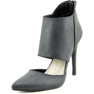 Michael Antonio Lamont Women Pointed Toe Synthetic Heels