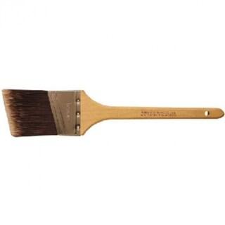 """Purdy 144080230 Nylox Dale Angular Sash & Trim Brush, 3"""", 1/2"""" Thickness"""