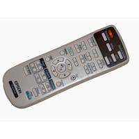 Epson Remote Control Originally Shipped With: EB-W16, EB-W16SK EH-TW510 EH-TW550