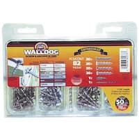 HILLMAN Walldog Contractor Kit