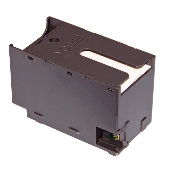 NEW OEM Epson Waste Assembly Originally Shipped With WorkForce Pro WF-4740DTWF