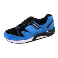 Saucony Men's Grid 9000 Blue/BlackS70196-1