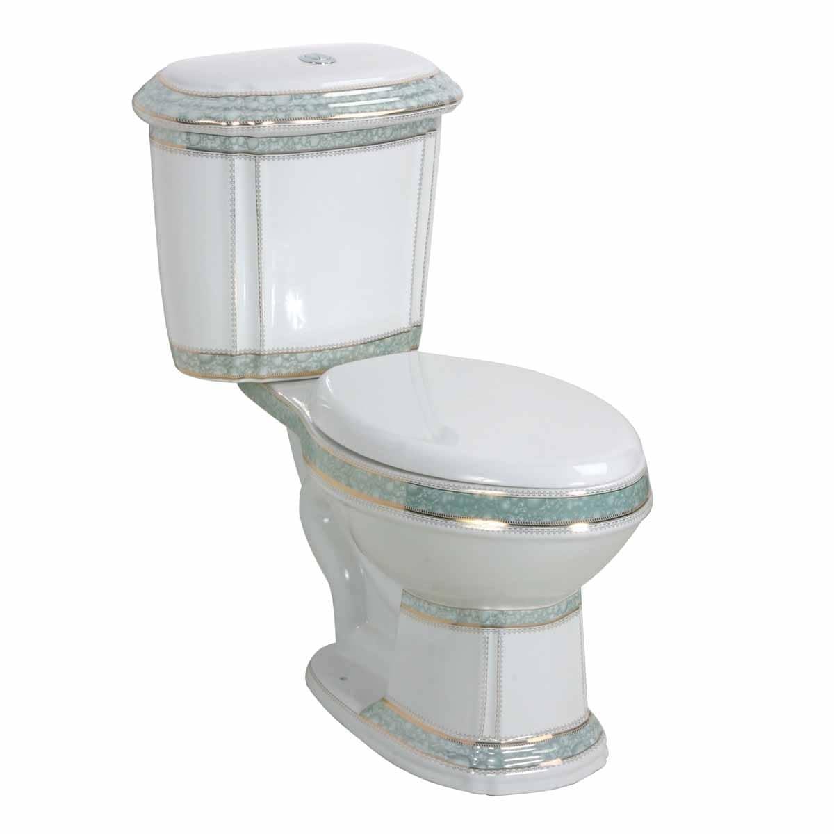 Buy Bathroom Toilets Online at Overstock.com | Our Best Toilets Deals