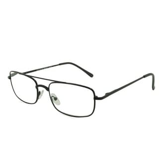 Link to Able Vision R29151 Black Unisex Reading Glasses Similar Items in Eyeglasses