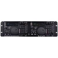 Professional dual USB player w/9 Effects