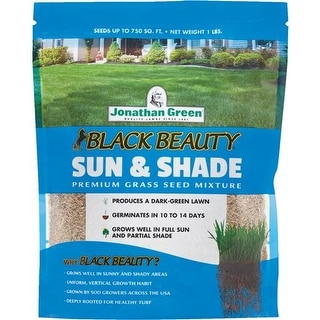 JONATHAN GREEN 1Lb Sun & Shade Seed 12001 Unit: BAG