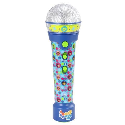 Beat Bugs MP3 Microphone