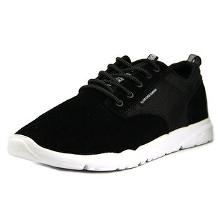 DVS Elm Round Toe Synthetic Sneakers