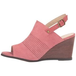 45b29dc5a Buy Orange Very Volatile Women s Sandals Online at Overstock