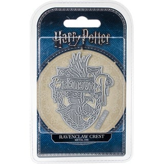 Harry Potter Die-Ravenclaw Crest