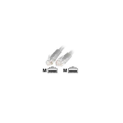 Startech - C6patch2gr 2Ft Cat6 Grey Molded Rj45 Utpngigabit Patch Cord
