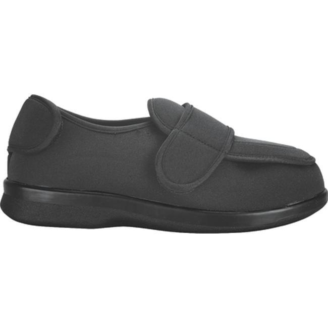 98e7510b2cf Shop Propet Men s Cronus Black - Free Shipping Today - Overstock.com -  7357306