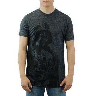 Star Wars Darth Vader Full Print Men's Black T-shirt