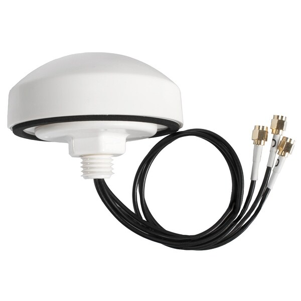 Shakespeare JF-3 Galaxy Multi-Band Antenna - GPS/CELLULAR/WI-FI