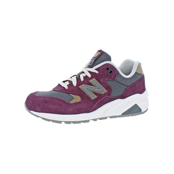New Balance Womens Running Shoes REVLite Low Top - 5.5 medium (b,m)