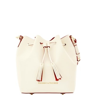 Dooney & Bourke Montecito Serena (Introduced by Dooney & Bourke at $348 in Dec 2015) - bone red