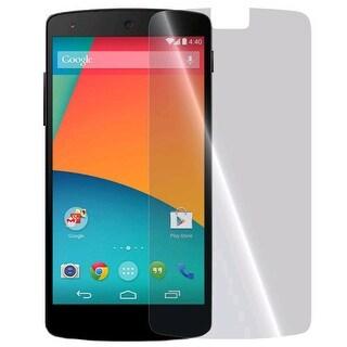 Decoro Brand Premium Anti-glare Screen Protector for LG Nexus 5