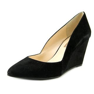INC International Concepts Zarie Women Open Toe Suede Black Wedge Heel|https://ak1.ostkcdn.com/images/products/is/images/direct/e8ce0c1754b519fe98aa6438d305d46613987efd/INC-International-Concepts-Zarie-Open-Toe-Suede-Wedge-Heel.jpg?impolicy=medium