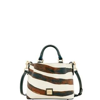Dooney & Bourke Serengeti Mini Barlow Top Handle Bag (Introduced by Dooney & Bourke at $228 in Jun 2017)