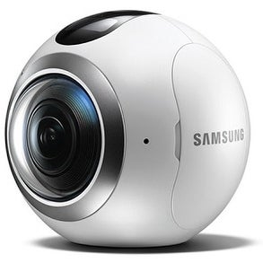 Samsung Gear 360 Gear 360 Camera