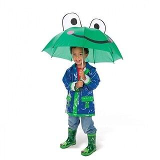 Kids Novelty Animal Umbrella