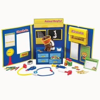 Pretend & Play Animal Hospital