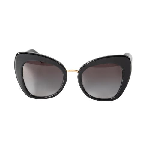 Dolce and Gabbana DG4319 501/8G 51 Butterfly Sunglasses