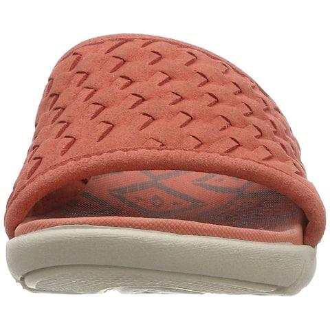 BEARPAW Women's Delphine Slide Sandals