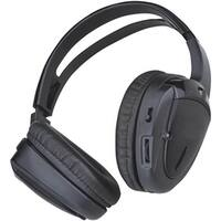 Planet Wireless Infrared Headphones