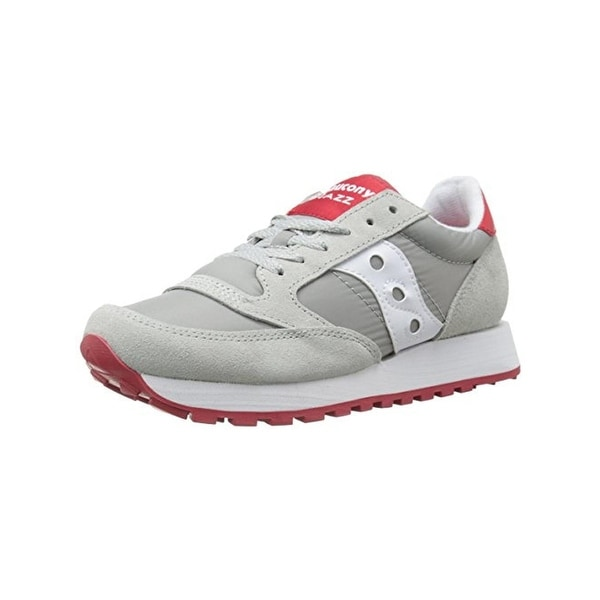 Saucony Womens Jazz Original Athletic Shoes Fashion Lowtop