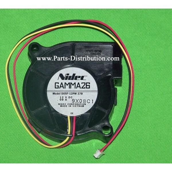 Epson Projector Lamp Fan: PowerLite W6, PowerLite Home Cinema 700