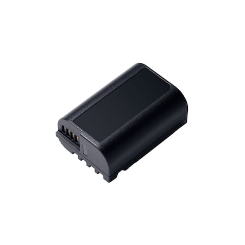 Panasonic DMW-BLK22 Lithium-ion Battery Pack for LUMIX - Black