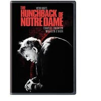 Hunchback of Notre Dame, the (1939) [DVD]