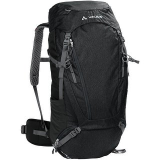 Vaude Asymmetric 52+8 L Trekking Backpack - Black - 60L
