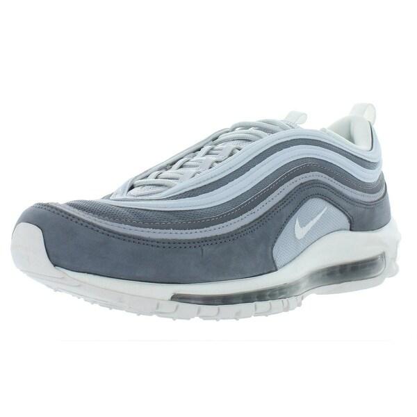 | Nike Mens Air Max 97 Premium Running Low Top