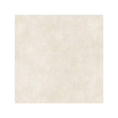 Julian Grey Faux Leather Wallpaper - 20.5in x 396in x 0.025in