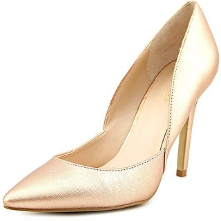 Charles By Charles David Parker Women Pointed Toe Synthetic Heels