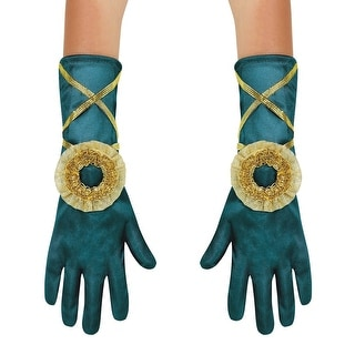 Disney's Brave Princess Merida Toddler Costume Gloves One Size