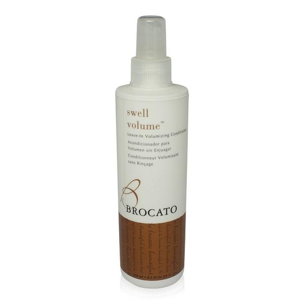 Brocato Swell Volume Leave-In Conditioner Spray 8.5 Fl Oz