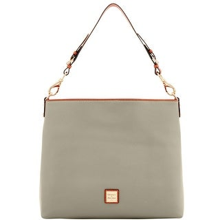 Dooney & Bourke Pebble Grain Extra Large Courtney Sac (Introduced by Dooney & Bourke at $328 in Jun 2017)