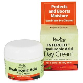 Reviva Intercell Day Cream 1.5-ounce