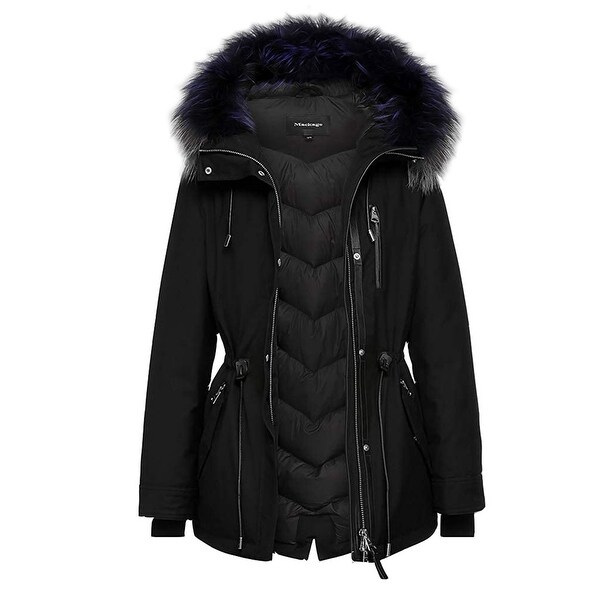 Mackage Chara dx Jacket Small Black. Opens flyout.