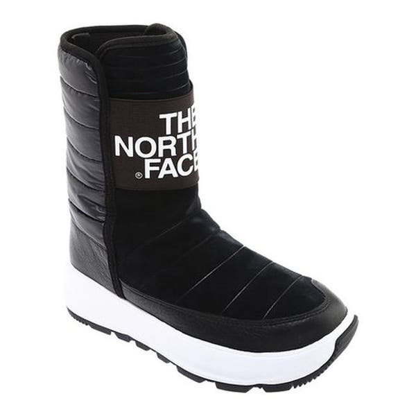 e34ab6c6c Shop The North Face Women's Ozone Park Pull-On Waterproof Boot TNF ...