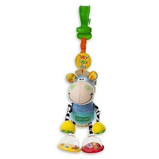 Toy Box Dingly Dangly Clip Clop Activity Toy
