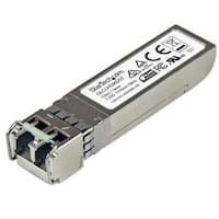 Startech Gigabit Fiber Sfp Transceiver Module - Cisco Glc-Lh-Smd Compatible - Sm/Mm Lc (Glclhsmdst)
