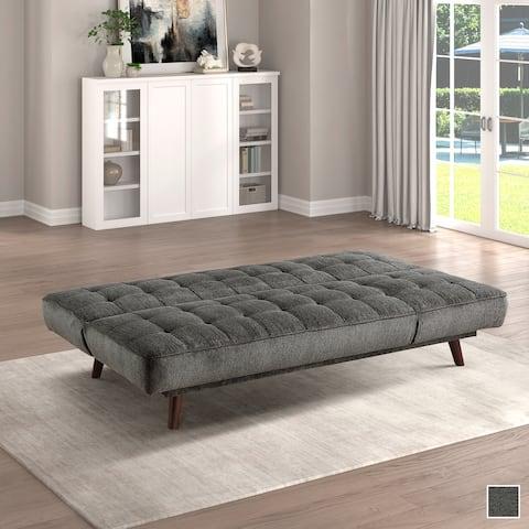 Lulea Convertible Futon Sofa
