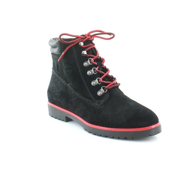 Ralph Lauren Mikelle Women's Boots Black