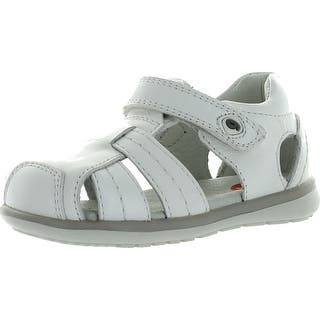 Garvalin Boys 152322 Casual Fisherman Sandals - White|https://ak1.ostkcdn.com/images/products/is/images/direct/e8f28c501e2fa262ae06bf6f41c5f1fe283d6933/Garvalin-Boys-152322-Casual-Fisherman-Sandals.jpg?impolicy=medium