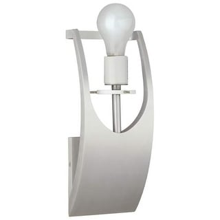 Forecast Lighting FB555559 A La Carte 1 Light ADA Compliant Wall Sconce from the James Collection - Base Only
