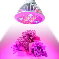 Image LED Grow Plant Light Bulb High Efficient for Garden Greenhouse Hydroponic Aquatic E27 24W